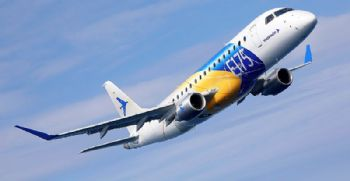 Embraer achieves predicted 2017 deliveries