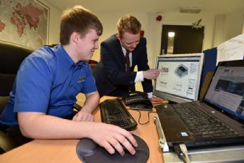 FSP recruits apprentices to help fuel growth ambit