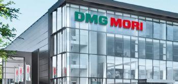 Record figures for DMG Mori