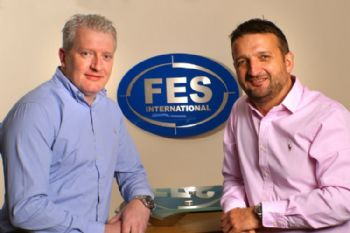 FES opens new facility and creates 20 jobs