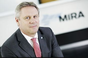 Horiba MIRA partners Chinese wheel firm