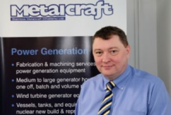 Maloney Metalcraft swoops for Ormandy assets