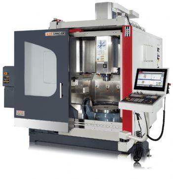 Major machine-tool developments