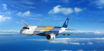 Embraer granted triple certification