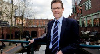 West Midlands receives £4.5 million for buses