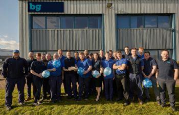 BG Engineering celebrates 30th anniversary