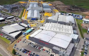Balmoral Tanks expands with acquisition