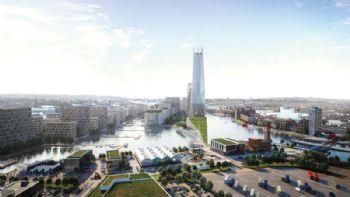 Summer start for £25 million maritime hub