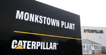 CDE acquires Caterpillar's Monkstown facility