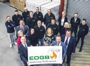 Burner specialist celebrates 25 years in business