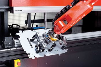 Europe invests to boost robotic technologies