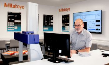 JCB Academy opens Mitutoyo metrology department
