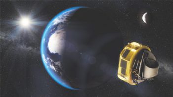 UK team to lead mission to study new planets