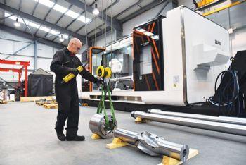 Maximising production capability at Sub Drill