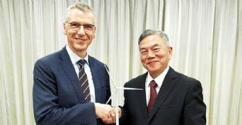 Siemens Gamesa wins Taiwan wind farm contract