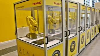 MTC installs Fanuc technology