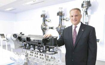 Dana invests £21 million in Birmingham operation