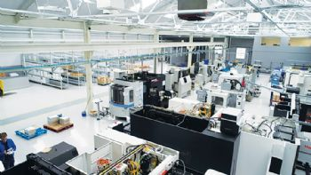 Univer boosts production capabilities