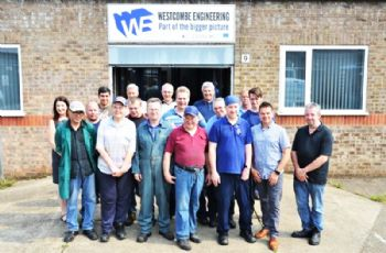 Westcombe wins Manufacturer of the Year