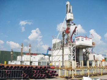 US oil and gas jobs surge in March