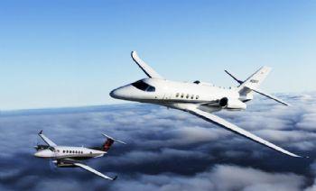 Cessna Citation Latitude jet order