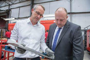 Grants help East Midlands firms create new jobs