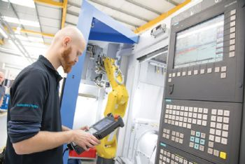 Bowmill Group invests in latest CNC technology