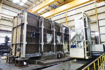 Aerospace deal puts Tees Components on a high