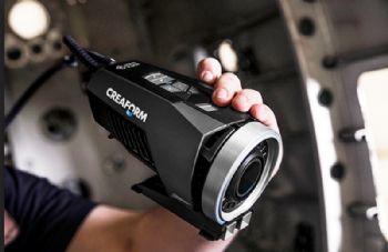 3-D scanning CMM