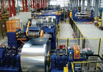 £35 million finance facility for steel stockholder