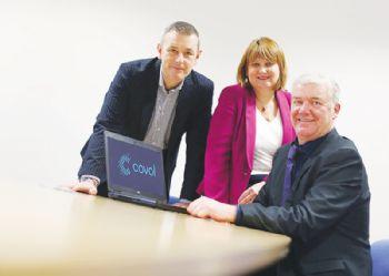 Covol Engineering secures funding package