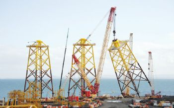 Canadian investment at BiFab could save jobs
