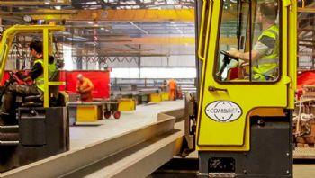 Border manufacturer's jobs boost