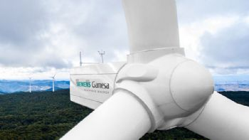 Siemens Gamesa claims top spot