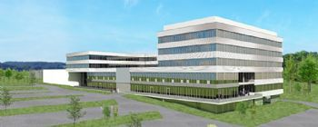 ABB to build innovation and training campus