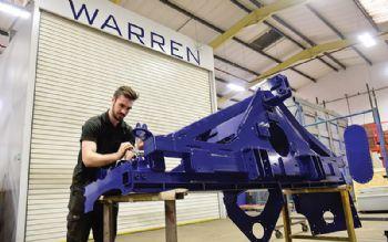 Staff up-skilling scheme halves 'waste'