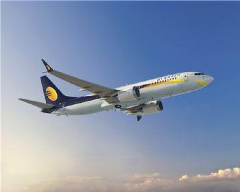 Jet Airways orders 75 Boeing 737 MAX airplanes