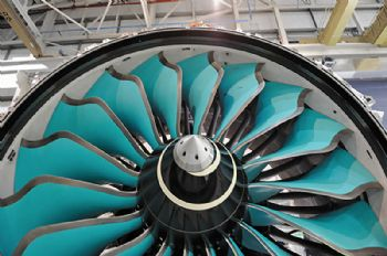 Airbus agrees UltraFan collaboration