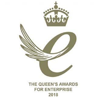 Greycon wins Queen's award