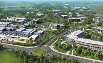 MIRA Technology Park wins Queen's Award