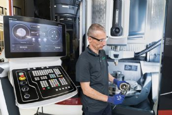Positive start to year for DMG Mori AG