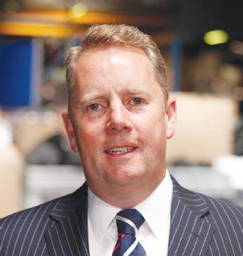 LGG Charlesworth appoints new MD