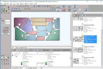 Software balances automated and manual input
