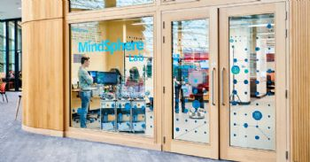 MindSphere Lab opens at Newcastle University