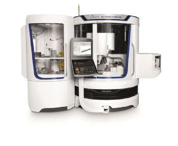 Techni-Grind installs sixth Walter grinder