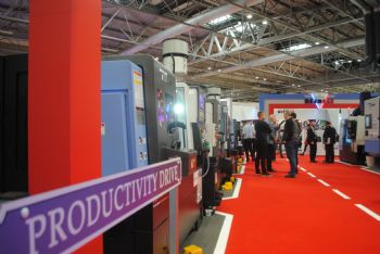 The road to productivity at MACH