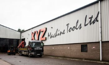 XYZ opens new showroom in Slough