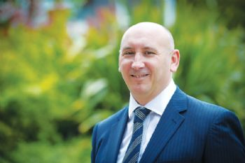 New MD at UK Battery Industrialisation Centre
