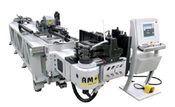 AMOB makes first appearance at MACH