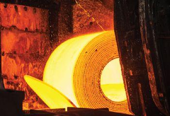 UStariffs puts more pressure on UK steel